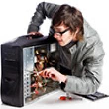 абонентское обслуживание компьютеров и ремонт компьютеров в Киеве